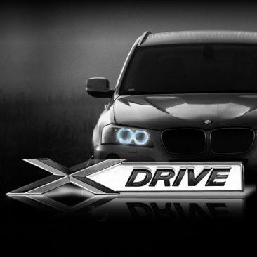 Regeneracja skrzyń rozdzielczych (reduktorów) xDrive.