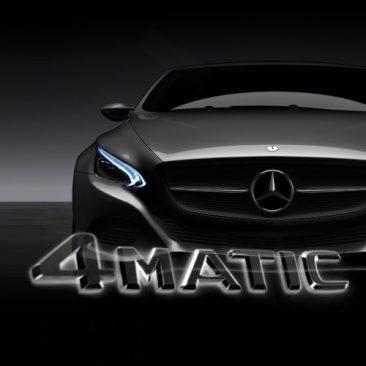 Regeneracja skrzyń rozdzielczych (reduktorów) 4Matic