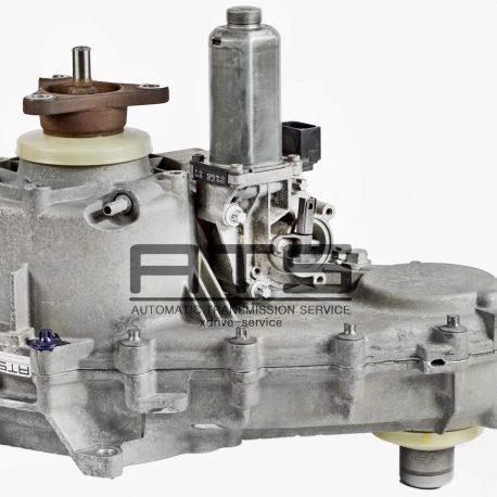 Skrzynia rozdzielcza, reduktor ATC500