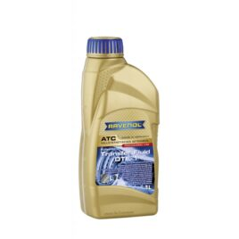 Olej przekładniowy RAVENOL Transfer Fluid DTF-1 1L