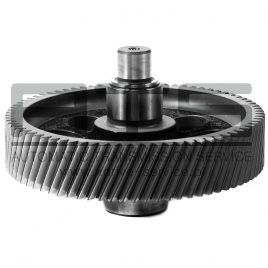 Intermediate gear of transfer case ATC300 BMW E60, E90