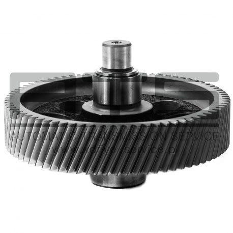 Kolo-zebate-skrzyni-rozdzielczej-ATC300-duze-a-z-logo