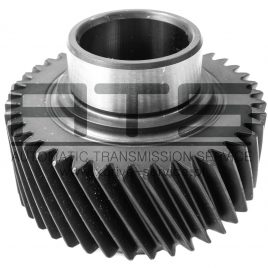 Small gear for transfer case ATC300 BMW E60, E90