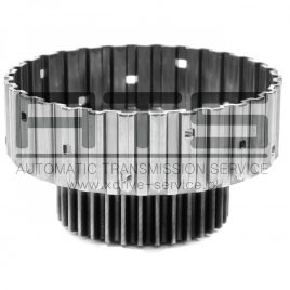 Gear ASM for transfer case ATC450 BMW X3 X5 X6