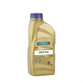 Olej przekładniowy Ravenol Transfer Fluid ATF DCT-F3 Professional Line