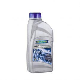 Olej przekładniowy Ravenol ATF Fluid Type F