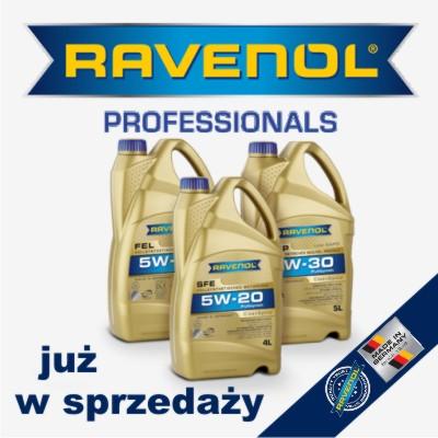 ravenol professionals