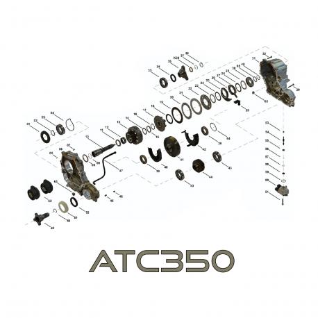 BMW atc350