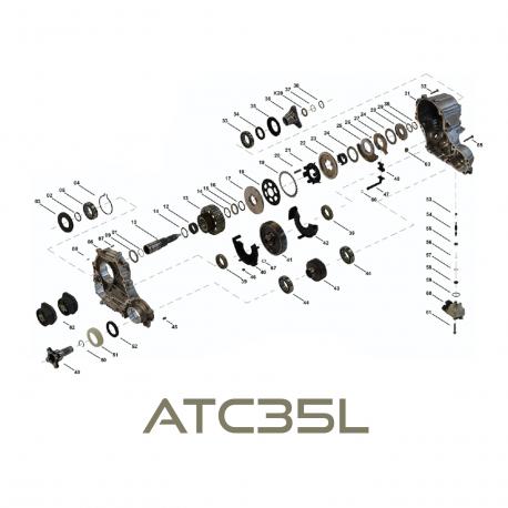 BMW atc35L