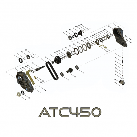 BMWATC450