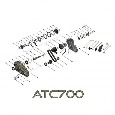 BMWATC700