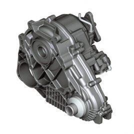 Skrzynia rozdzielcza ATC45L BMW X5 F85, X6 F86 – Nowa