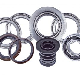 Bearing and sealants for transfer case 7G-Tronic 722.9 4Matic