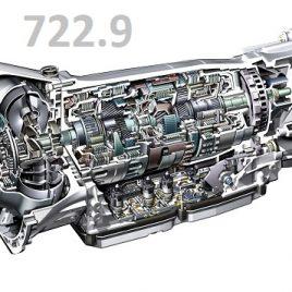 Mercedes-Benz M [W164]
