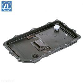 Filtr hydrauliki skrzyni biegów z uszczelką i miską 8HP45 8HP70