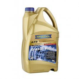 Olej przekładniowy Ravenol Transfer Fluid ATF 5/4 HP Professional Line 4l