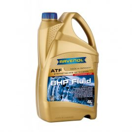 Olej przekładniowy Ravenol Transfer Fluid ATF 8 HP Professional Line 4L