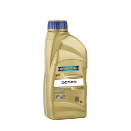 Olej przekładniowy Ravenol Transfer Fluid ATF DCT-F3 Professional Line 1l