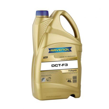 RAVENOL-ATF-DCT-F3 4l