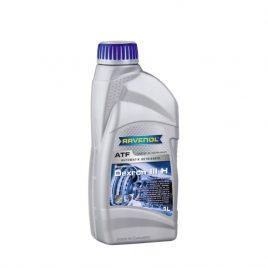 Olej przekładniowy Ravenol Transfer Fluid Dexron III H 1l