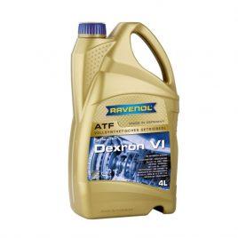 Olej przekładniowy Ravenol Transfer Fluid Dexron VI 4l