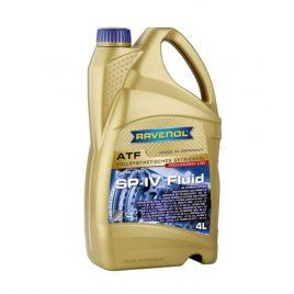 Olej przekładniowy Ravenol Transfer Fluid ATF  SP-IV 4l