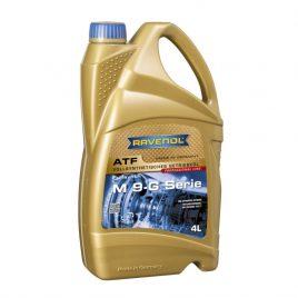 Olej przekładniowy Ravenol Transfer Fluid ATF M 9-G Serie 4l