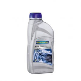 Olej przekładniowy Ravenol ATF Fluid Type F 1l